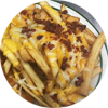 Angus Cheese Fries