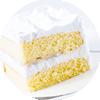 Coconut Paradise Cake