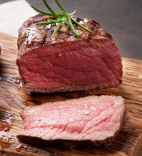 Fillet Mignon 6oz