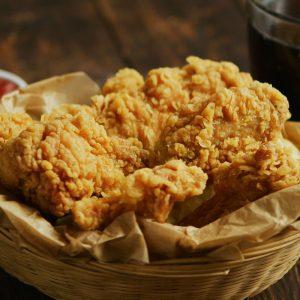 Fried-Chicken-Strips