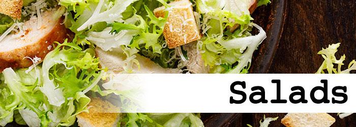 Order Salads