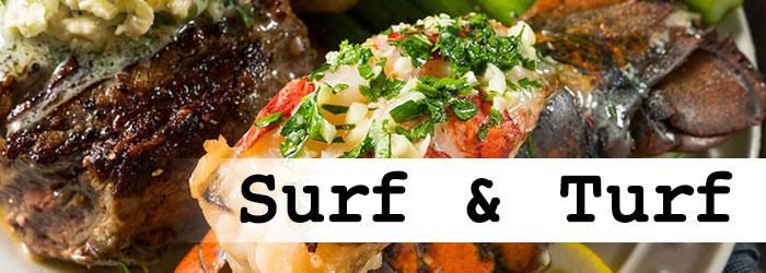 Surf-Turf